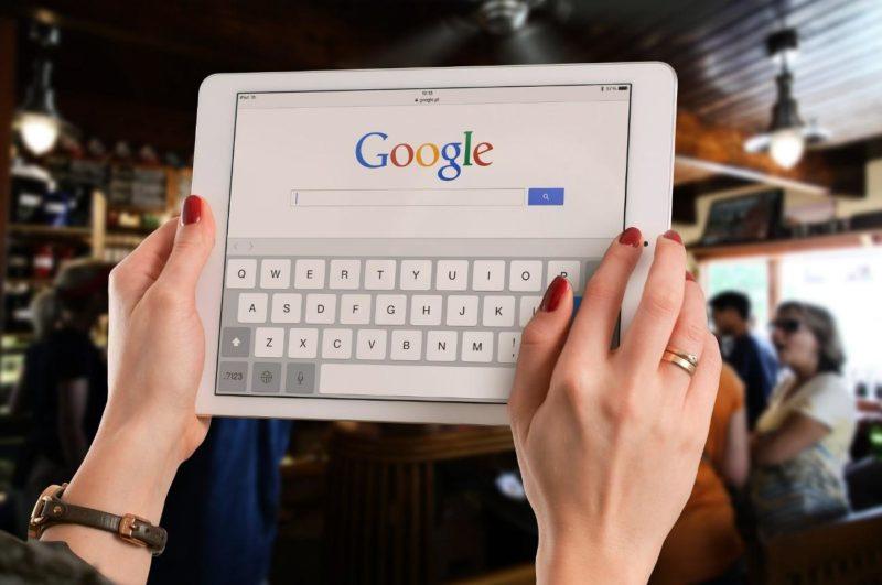 ¿Por qué mi web no aparece en Google?
