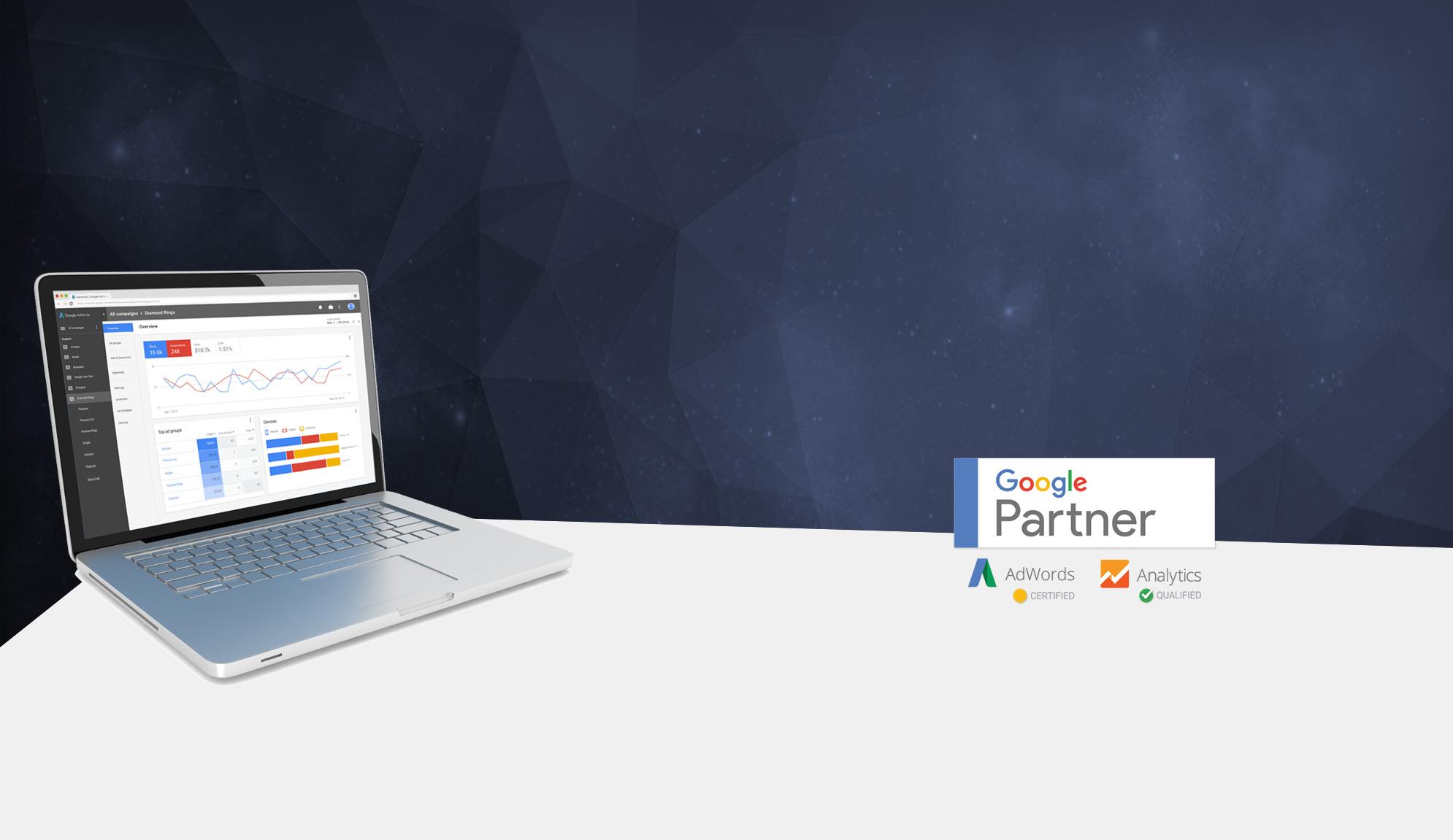 Agencia Google Partner