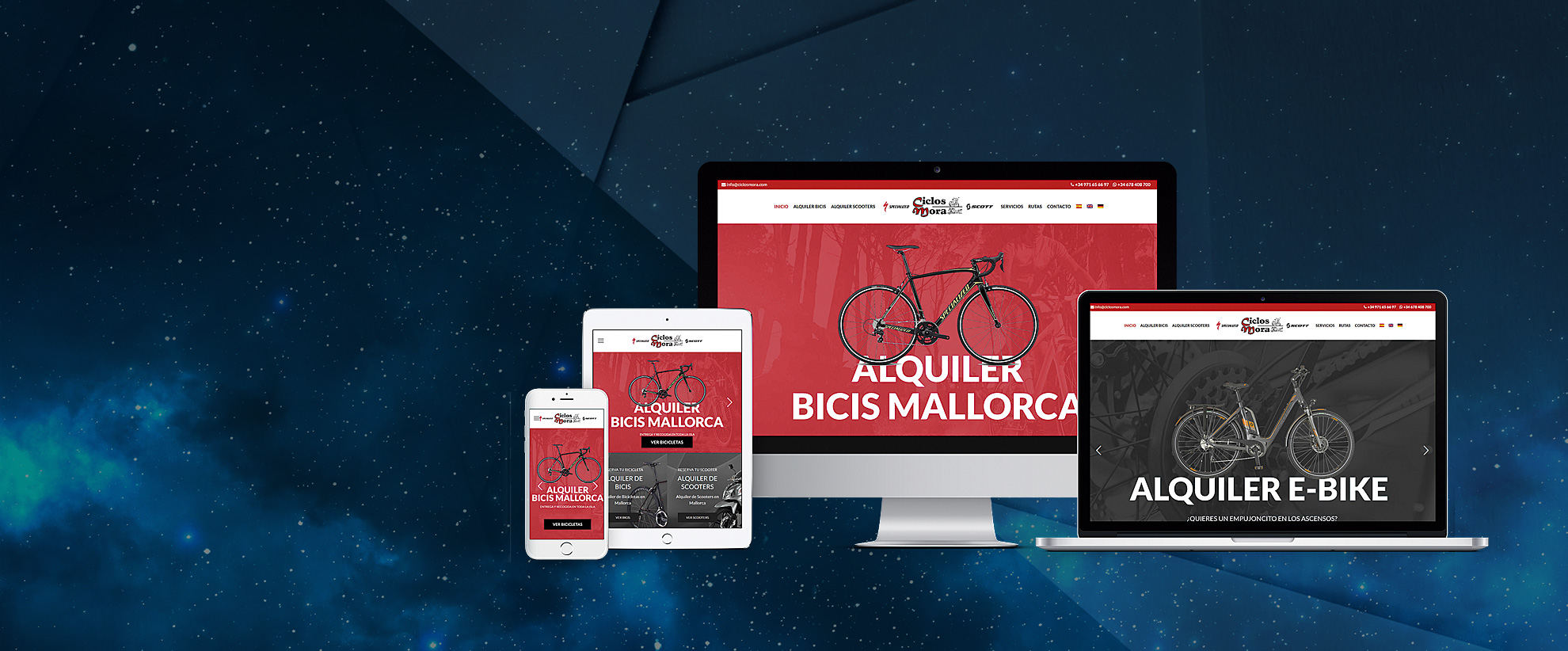 diseño páginas web asturias-madrid-mallorca barcelona