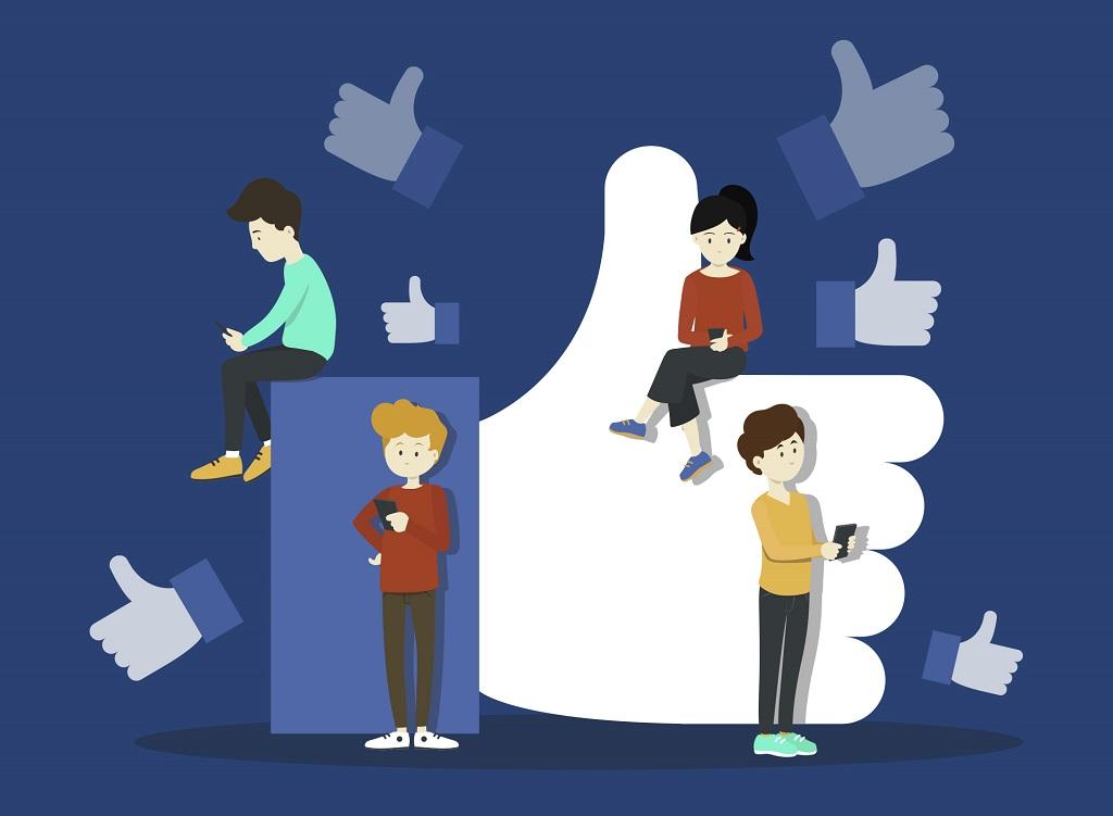 como funciona facebook ads