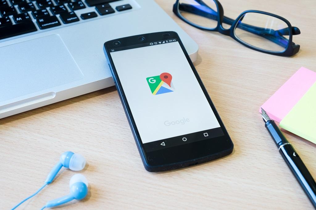 Mi negocio no aparece en Google Maps: ¿Qué ocurre?